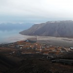 Pyramiden, the Russian ghost town in Svalbard